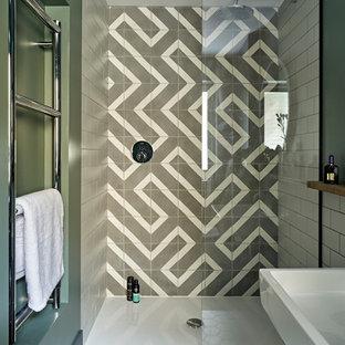 Ensuite Bathroom - Highbury