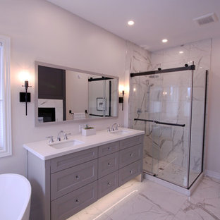 Ensuite open to Master