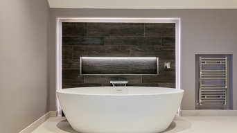 Ensuite Perfection- Master Ensuite in Rathgar, Dublin