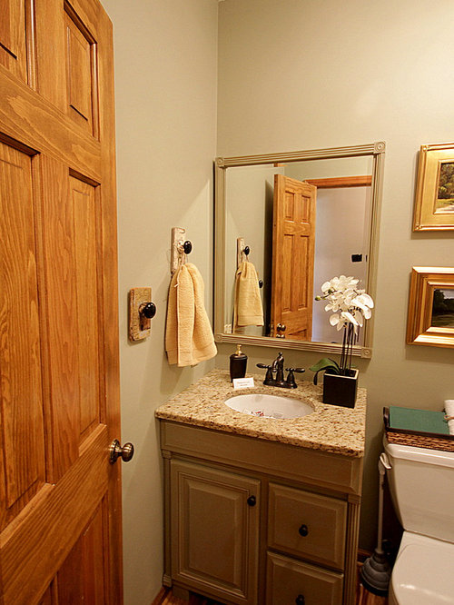 Eclectic Kansas City Bathroom Design Ideas Remodels Photos