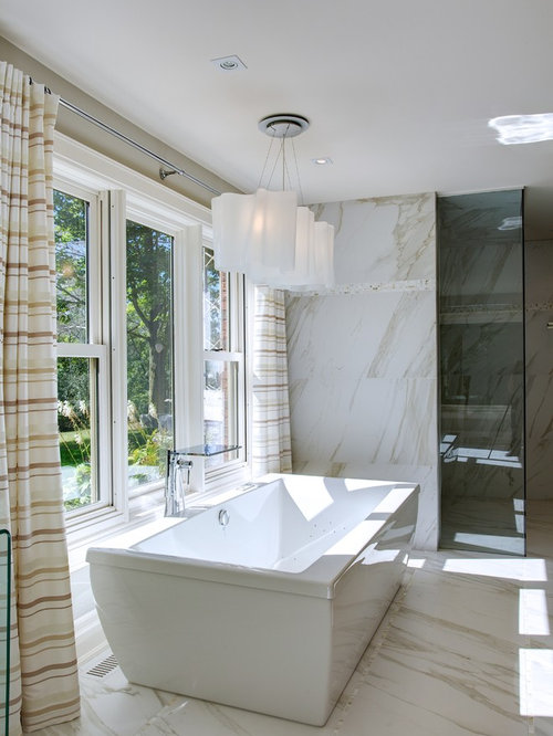 Your dream bathroom design ideas remodel pictures houzz for Dream bathrooms