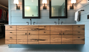 Essex, MA Bathroom Renovation & Custom Woodworking