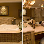 Clawson Architects Projects Traditional Bathroom New