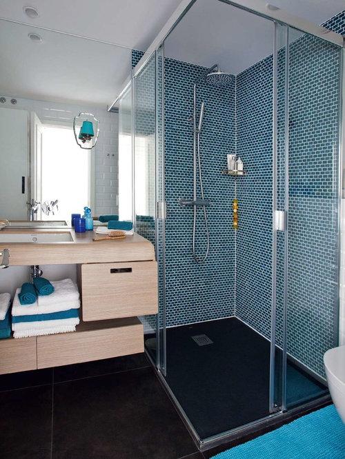 Ideas para cuartos de ba o fotos de cuartos de ba o con - Houzz banos ...
