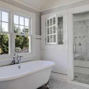 Window Over Tub Houzz
