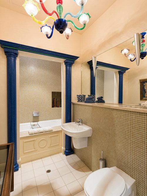 Mediterranean Adelaide Bathroom Design Ideas Remodels Photos