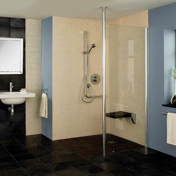 European Wet Rooms