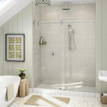 Euroslider Showers
