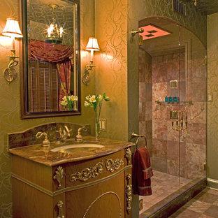 Evanston Guest Bathroom