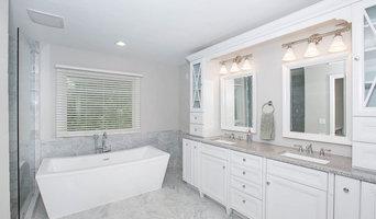 Evendale Master  Bath Rehab