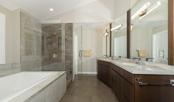 Evendale Master Bathroom
