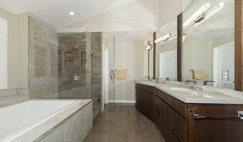 Evendale Master Bathroom