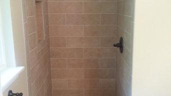 Everett Bathroom Redo