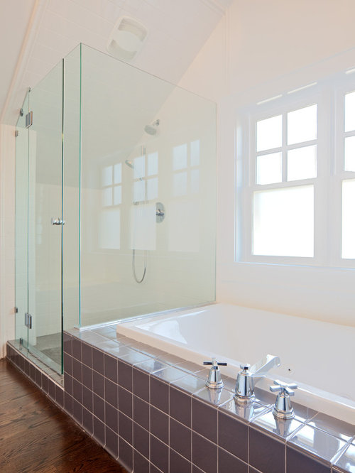 Seamless shower home design ideas pictures remodel and decor - Bath wraps bathroom remodeling reviews ...