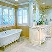 Nw Master Bath Traditional Bathroom Portland By
