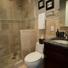Traditional Bathroom by Furnitureland South