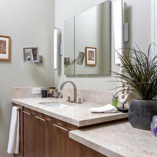 Exotic Bathroom Remodel