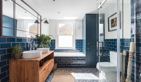 The Unexpected Colour That's Cropping Up in Bathrooms