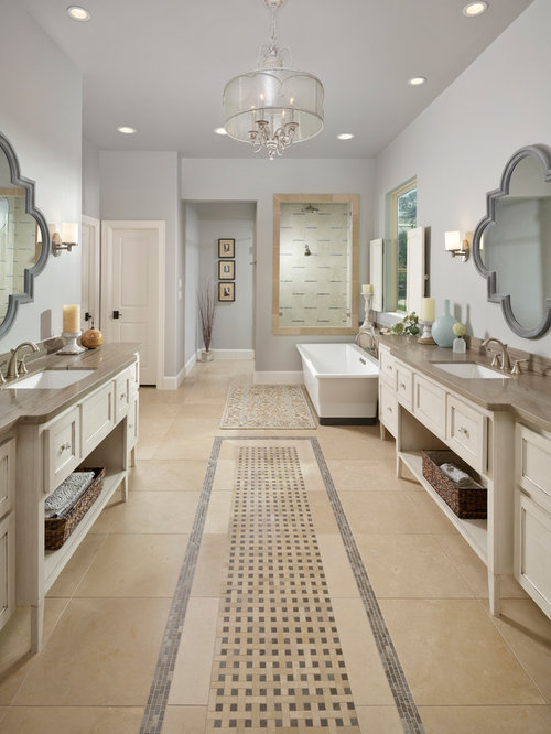 800 mediterranean houston bathroom design ideas remodel pictures houzz. Black Bedroom Furniture Sets. Home Design Ideas