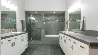 Fair Oaks Master Bath