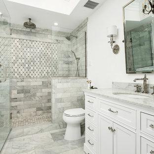 Fair Oaks Master Bathroom