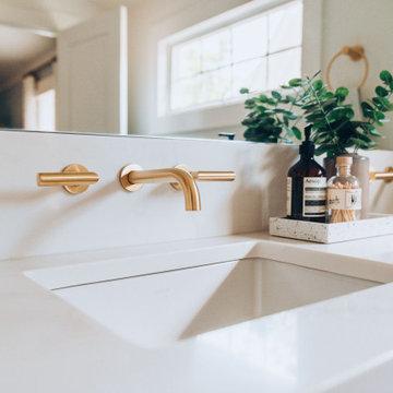 Fairacres Bathroom Remodel