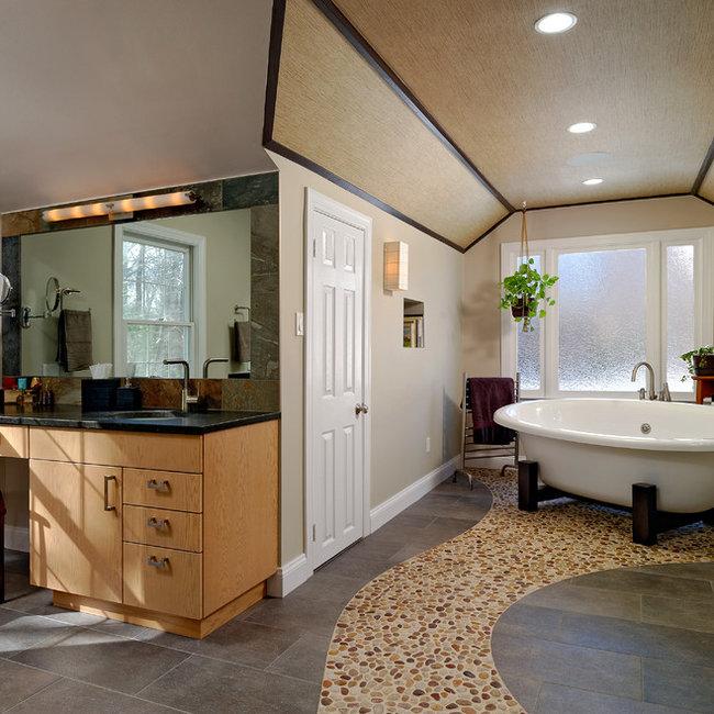 Fairfax Bathroom Remodeling: Home Remodeling In Northern Virginia
