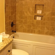 Contemporary Bathroom by Laurel Mountain Whirlpools