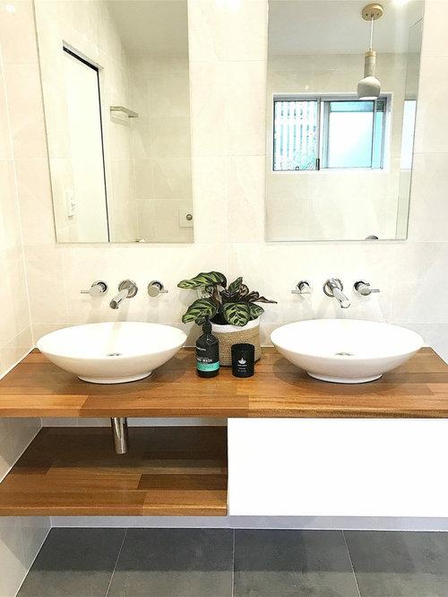 Brisbane bathroom design ideas renovations photos with for Bathroom ideas brisbane