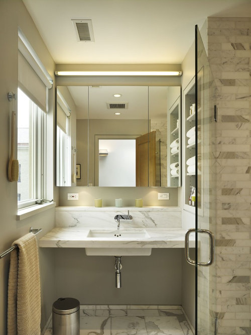 Exposed P-Trap Ideas, Pictures, Remodel and Decor