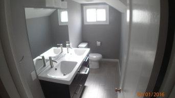 Fairview Park Bathroom