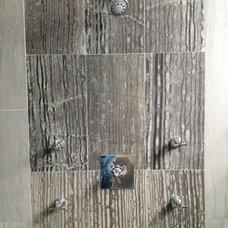 Modern Bathroom by Masa Studio Architects