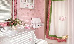 FAIRYTALE ENSUITE BATHROOM