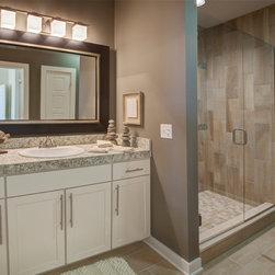 Laminate counter material bathroom design ideas pictures for Bathroom remodel evansville in