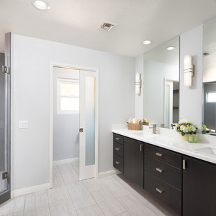 Fallbrook Master Bathroom Remodel