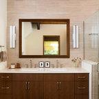 San francisco urban contemporary design for Bathroom remodeler falls church va