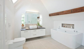 Family Bathroom Oxfordshire