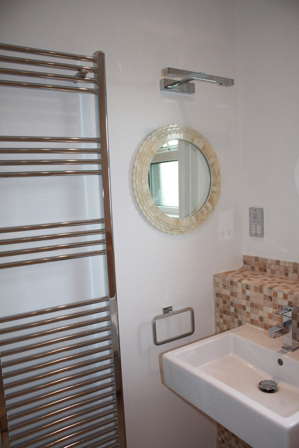 Family Bathroom Renovation Terenure