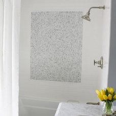 Contemporary Bathroom by Simply Modern Home