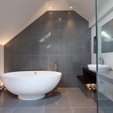 Contemporary Bathroom by Clifton Interiors Ltd