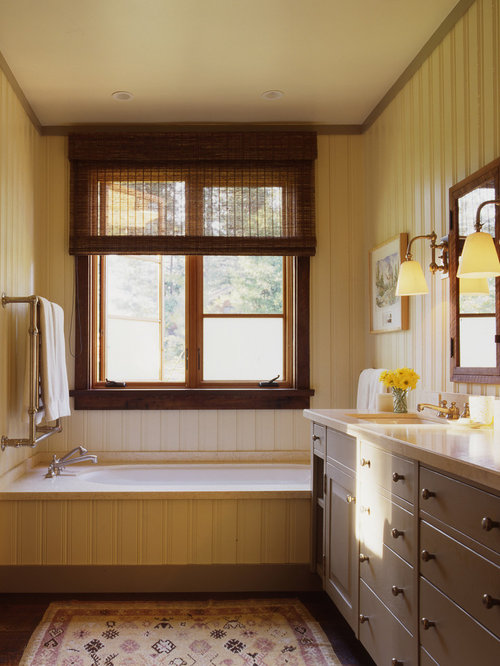 Beadboard Walls Houzz