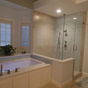Farish Downs Master Bathroom