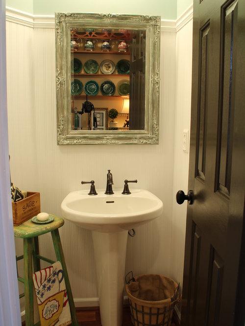 Pedal Stool Sink : Pedal Stool Bathroom Design Ideas, Renovations & Photos