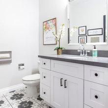 New House Bathroom Ideas