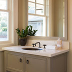 Love it or List it Vancouver - Transitional - Bathroom ...