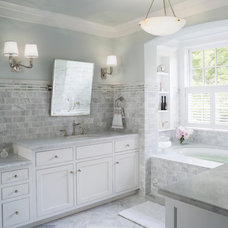 Farmhouse Bathroom Farmhouse Bathroom