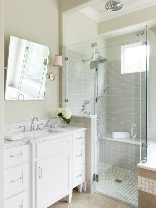 Light Gray Tile Houzz