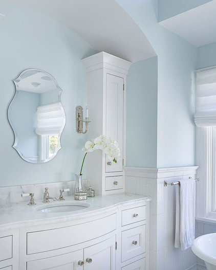 Bathroom Inspiration 20 Of The Best Country Bathrooms