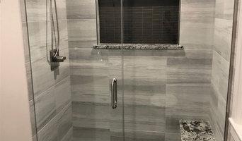 Farmhouse Master Bath Remodel