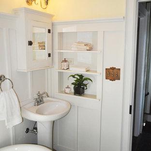 """""""Farmhouse Revival""""- Bathroom"""